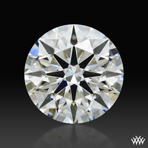 0.891 ct H VS1 Expert Selection Round Cut Loose Diamond