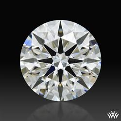 0.891 ct H VS1 Expert Selection Round Cut Loose Diamond