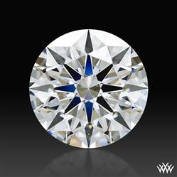 1.70 ct E VS2 A CUT ABOVE® Hearts and Arrows Super Ideal Round Cut Loose Diamond