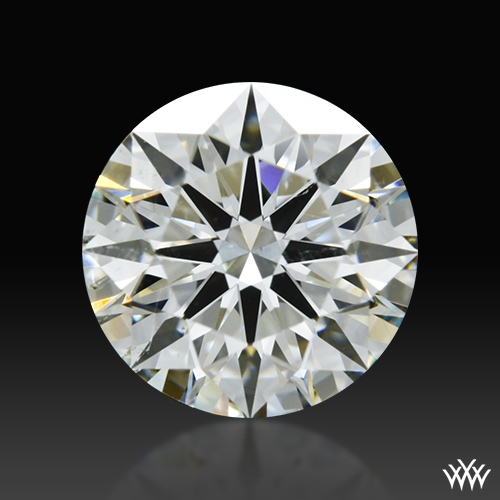 1.378 ct J SI1 Expert Selection Round Cut Loose Diamond