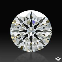 1.378 ct J SI1 Expert Selection Round Cut Loose Diamond