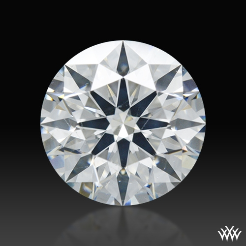 1.32 ct H SI1 Expert Selection Round Cut Loose Diamond