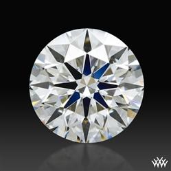 0.901 ct G VS2 Expert Selection Round Cut Loose Diamond