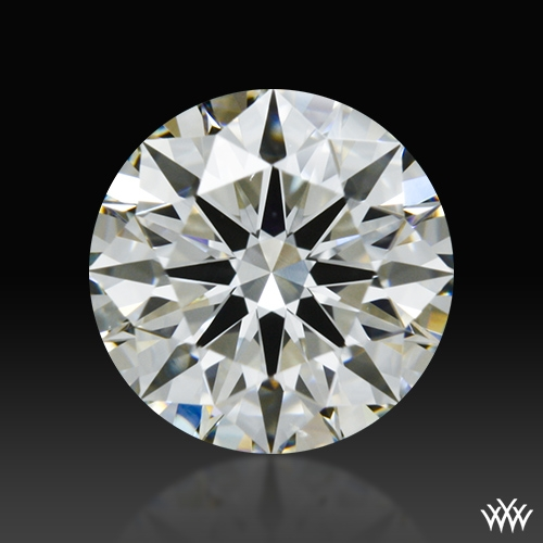 0.923 ct I VS2 Expert Selection Round Cut Loose Diamond