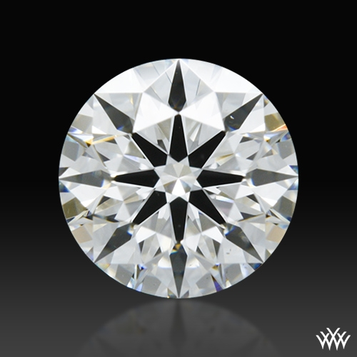 0.767 ct F VS2 Expert Selection Round Cut Loose Diamond