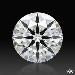 0.767 ct F VS2 Expert Selection Round Cut Loose Diamond