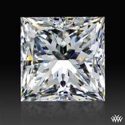 1.708 ct G VS1 A CUT ABOVE® Princess Super Ideal Cut Diamond
