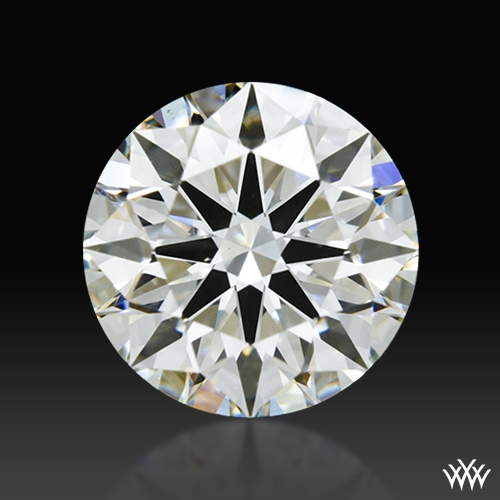 1.92 ct H VS2 A CUT ABOVE® Hearts and Arrows Super Ideal Round Cut Loose Diamond