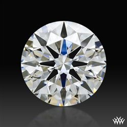 1.231 ct F VS2 Expert Selection Round Cut Loose Diamond