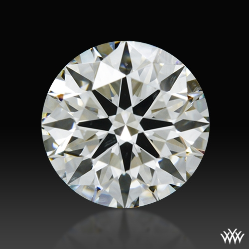 0.911 ct I VS2 Expert Selection Round Cut Loose Diamond
