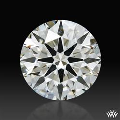 0.911 ct I VS2 Expert Selection Round Cut Loose Diamond