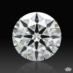 0.60 ct E VS1 A CUT ABOVE® Hearts and Arrows Super Ideal Round Cut Loose Diamond