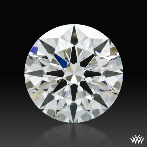 0.642 ct F VS2 Expert Selection Round Cut Loose Diamond