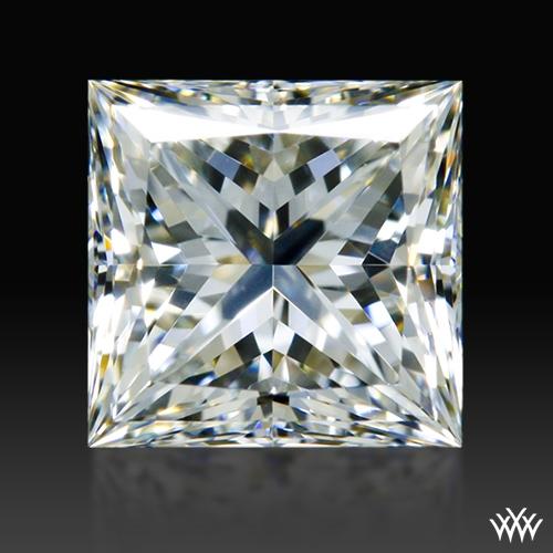 0.721 ct H VS1 A CUT ABOVE® Princess Super Ideal Cut Diamond