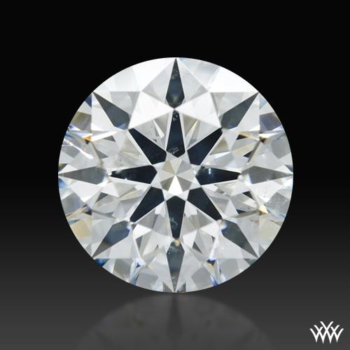 1.101 ct H SI2 Premium Select Round Cut Loose Diamond