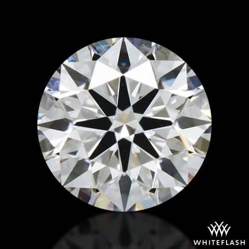 0.502 ct F VS1 Expert Selection Round Cut Loose Diamond