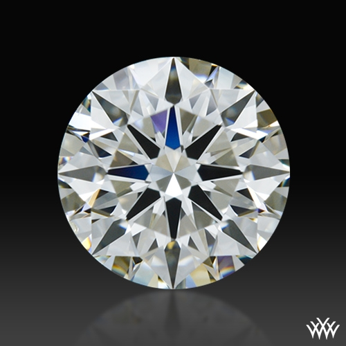 1.222 ct J VS2 Expert Selection Round Cut Loose Diamond