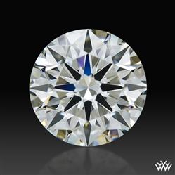 1.222 ct J VS2 Expert Selection Round Cut Loose Diamond