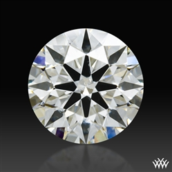0.816 ct I SI1 Expert Selection Round Cut Loose Diamond