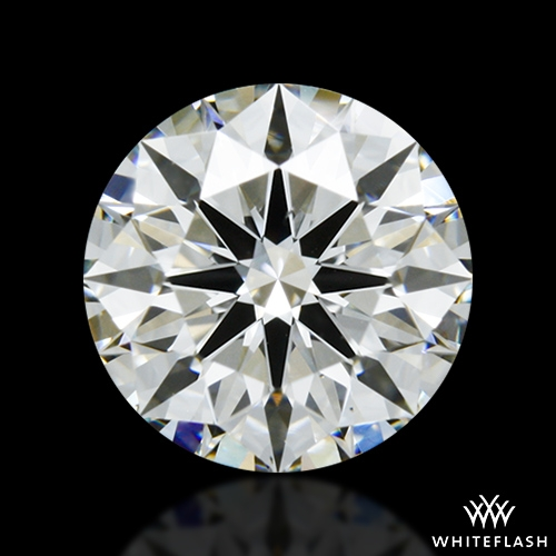 1.51 ct I VS2 Expert Selection Round Cut Loose Diamond