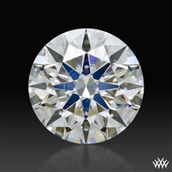 0.83 ct G SI1 Expert Selection Round Cut Loose Diamond