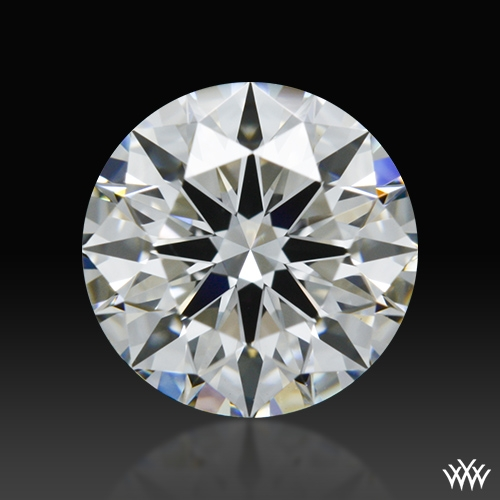 0.827 ct G VVS2 Expert Selection Round Cut Loose Diamond
