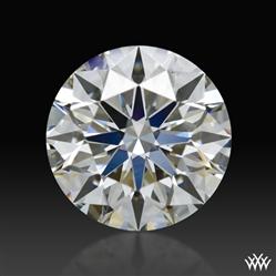 0.813 ct G VS2 Expert Selection Round Cut Loose Diamond