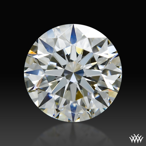 0.901 ct G VS2 Expert Selection Round Cut Loose Diamond