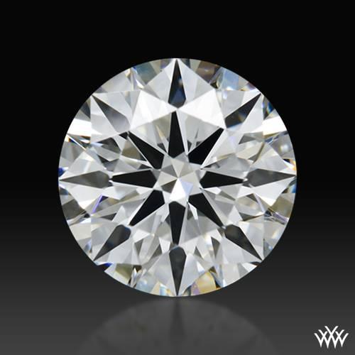 0.718 ct F VS1 Expert Selection Round Cut Loose Diamond