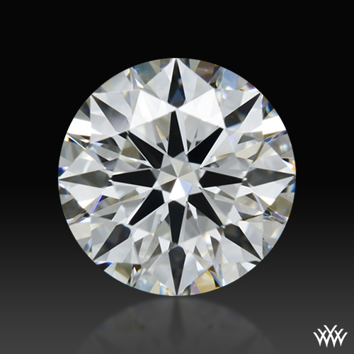 0.718 ct F VS1 Expert Selection Round Cut Loose Diamond