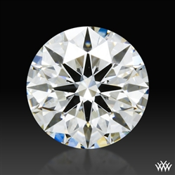 0.635 ct F VS2 Expert Selection Round Cut Loose Diamond