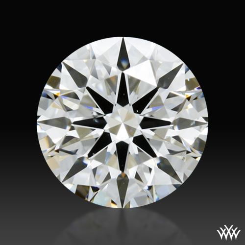 0.633 ct H VS2 Premium Select Round Cut Loose Diamond