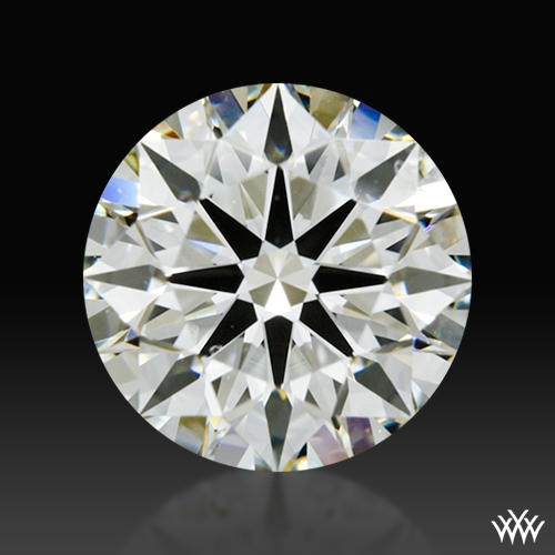 0.89 ct I SI1 Premium Select Round Cut Loose Diamond