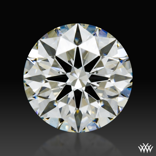0.91 ct I VS2 Expert Selection Round Cut Loose Diamond