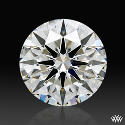 0.904 ct G VS1 A CUT ABOVE® Hearts and Arrows Super Ideal Round Cut Loose Diamond