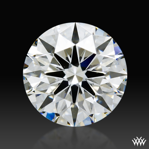 0.776 ct E VS1 Expert Selection Round Cut Loose Diamond