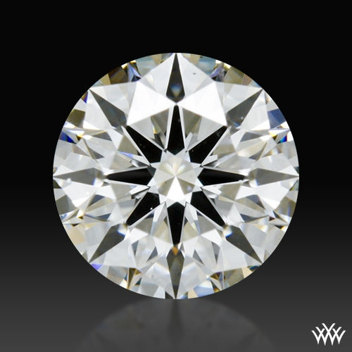 0.72 ct H VS2 Expert Selection Round Cut Loose Diamond