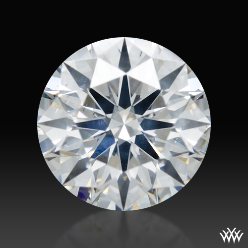 0.821 ct G SI1 Premium Select Round Cut Loose Diamond