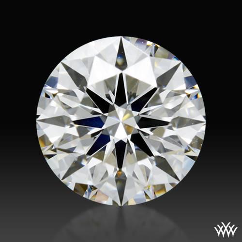 0.798 ct H VS1 Expert Selection Round Cut Loose Diamond