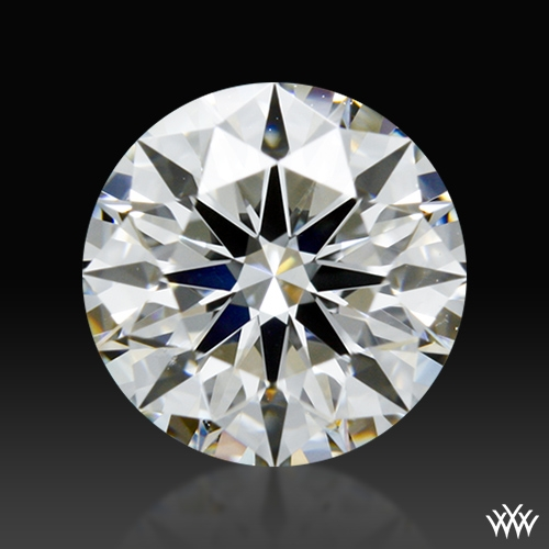 0.798 ct H VS1 Expert Selection Round Cut Loose Diamond