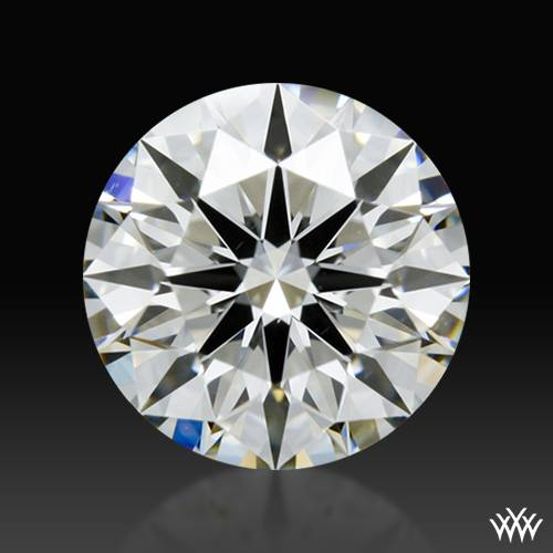 0.744 ct H VS2 Expert Selection Round Cut Loose Diamond
