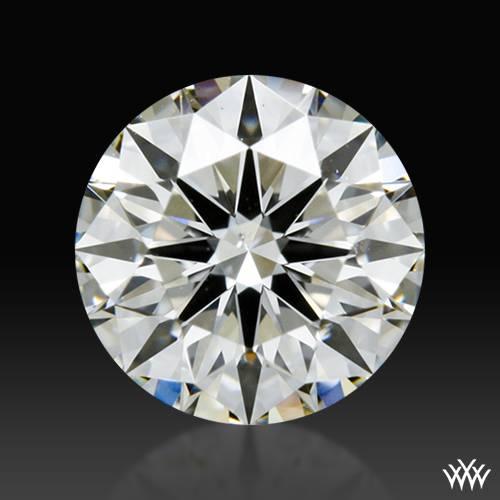 0.702 ct I VS2 Premium Select Round Cut Loose Diamond