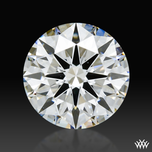 1.001 ct F VS2 Premium Select Round Cut Loose Diamond