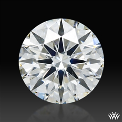 1.037 ct G SI1 Expert Selection Round Cut Loose Diamond