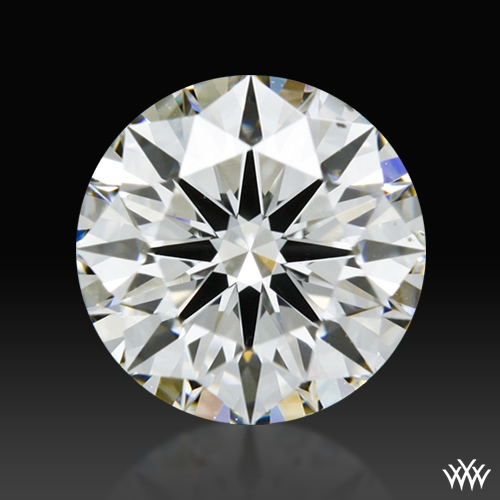 1.212 ct H VS2 Premium Select Round Cut Loose Diamond