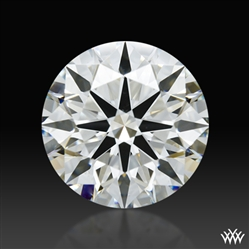 2.007 ct I VS2 Premium Select Round Cut Loose Diamond