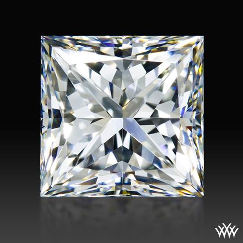 1.815 ct H VS2 A CUT ABOVE® Princess Super Ideal Cut Diamond