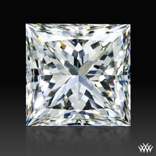 1.547 ct I VS2 A CUT ABOVE® Princess Super Ideal Cut Diamond