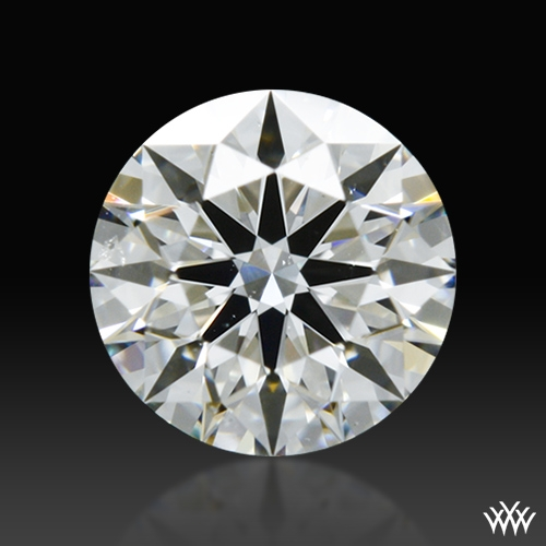 0.506 ct H SI1 Expert Selection Round Cut Loose Diamond