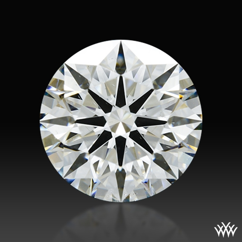 2.272 ct H VS2 Expert Selection Round Cut Loose Diamond